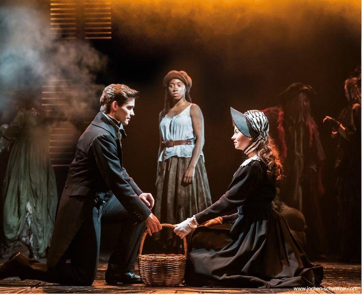 Reise für vier Tage nach #london und erlebe das #musical Les Misérables! #kurztrip #kurzurlaub #fun