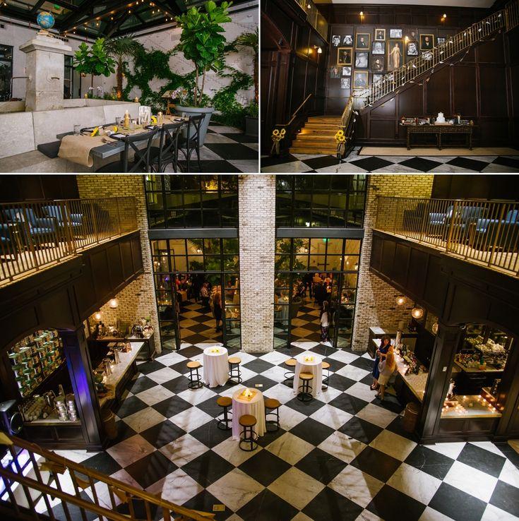 29 best wedding venue images on pinterest wedding reception oxford exchange wedding junglespirit Image collections