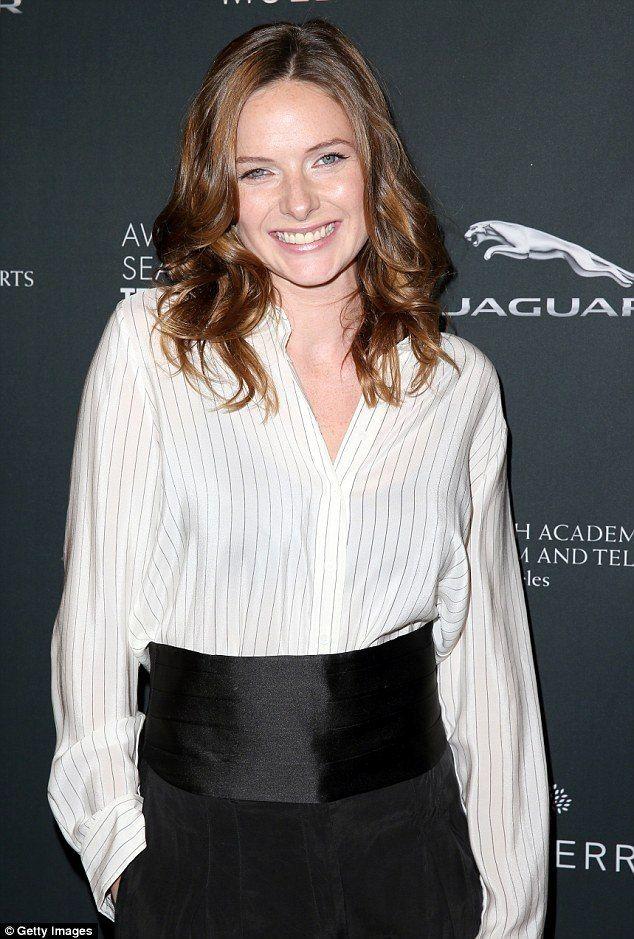 Rebecca Ferguson Cast as Female Lead in 'Mission: Impossible 5'