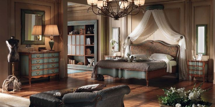 Italian Classic Furniture - code: ECPM005