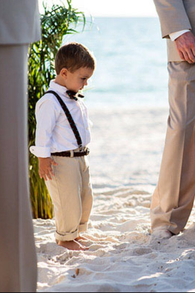 76 best Ring bearer page boys images on Pinterest Marriage