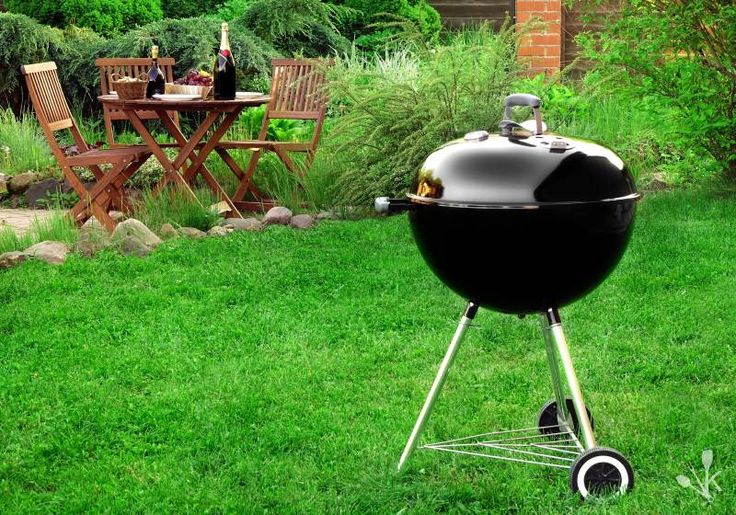 Even during winter you might find use for one of the best charcoal grills featured here.
