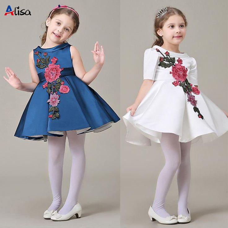 $9.59 (Buy here: https://alitems.com/g/1e8d114494ebda23ff8b16525dc3e8/?i=5&ulp=https%3A%2F%2Fwww.aliexpress.com%2Fitem%2F2016-New-Girls-dress-tutu-dress-princess-embroidered-high-quality-wedding-party-gift-fashion-flower-kids%2F32623363666.html ) 2016 New Girls dress tutu dress princess embroidered high quality wedding party gift fashion flower kids children's clothing for just $9.59