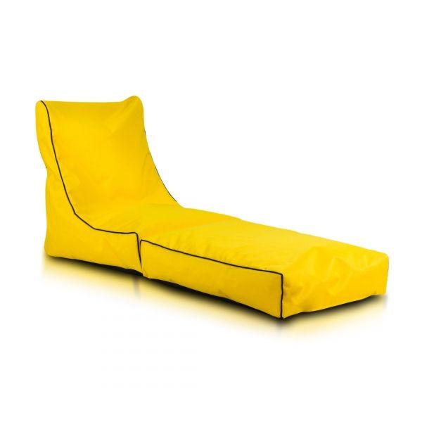 Fotel Fumiko to awangarda wśród mebli sako. Posiada unikalny krój, dzięki któremu może być fotelem do siedzenia, ale także do... Leżenia. Wystarczy go rozłożyć. W obu wariantach oferuje niezrównaną wygodę użytkowania!  #fotel #fotelsako #granulat #meblerelaksacyjne #rozkładanyfotel #meblemłodzieżowe #wygodnyfotel #woreksako #pufasako #pufypl #furini