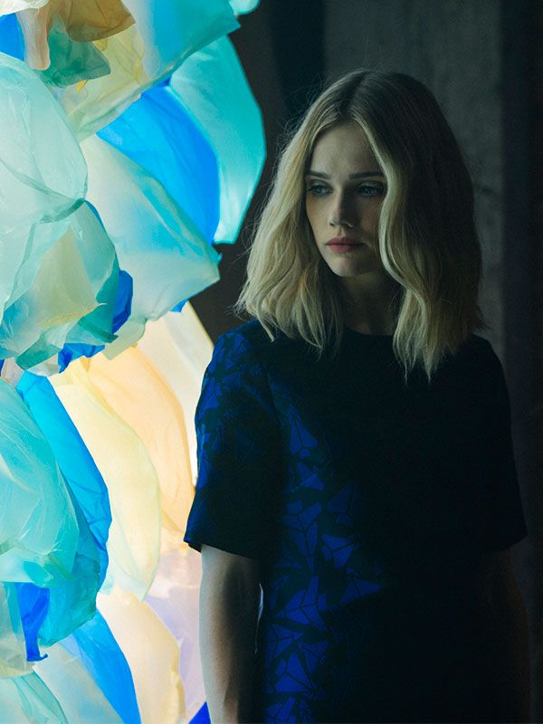 M.A. Girl | Florrie #AW14 #MACollection #Aeroplane #Florrie #Singer