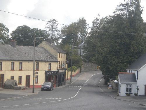 Rosenallis Tidy Towns