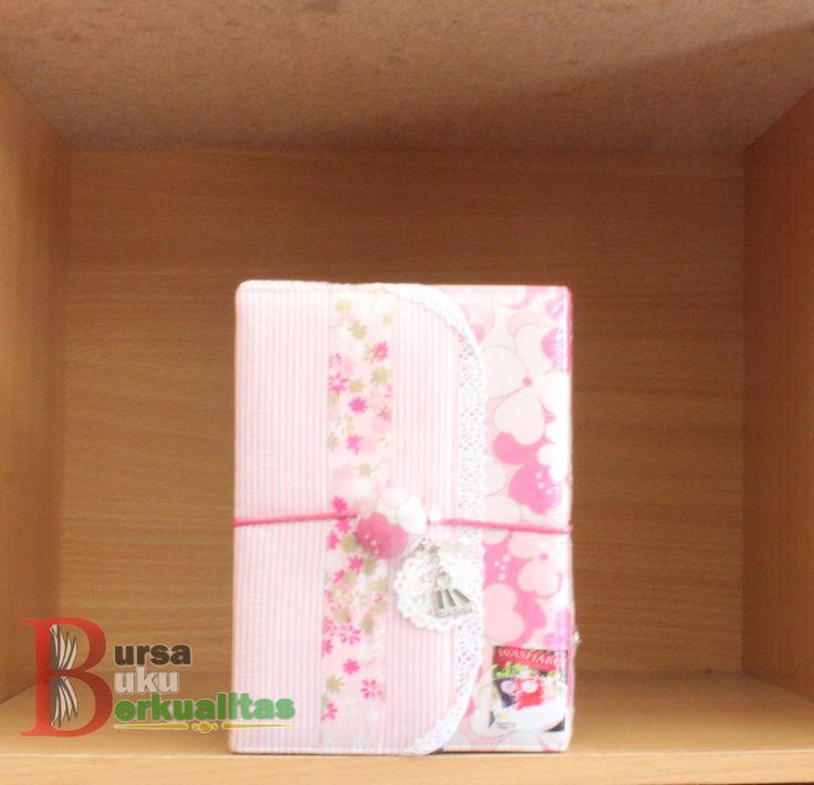 Jual Al Quran Pelangi Madina Type Shafana Warna Pink Muda