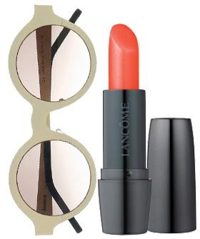 Perfect Match: SunglassesBeautiful Routines, Ditch, Because We R, Sunglasses Lipsticks, Counting Sunscreen, Lipsticks Combos, 3 Step Guide, Summer Beautiful, Beautiful Products