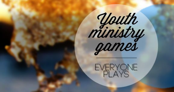 Great Youth Ministry Games: Everyone Plays Games