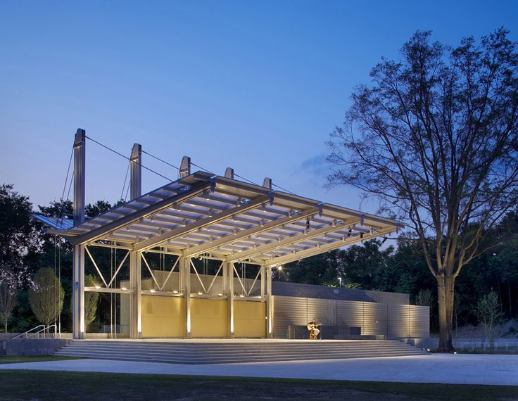 Fayetteville outdoor 1 100 852 pixels for Steel shade structure design