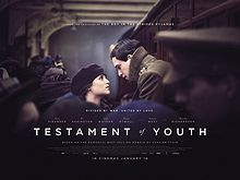 Testament of Youth (film) - Wikipedia, the free encyclopedia