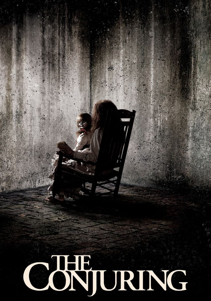 Download Film The Conjuring 2013