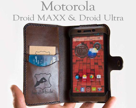 Motorola Droid Ultra Case Droid MAXX / Droid Ult...