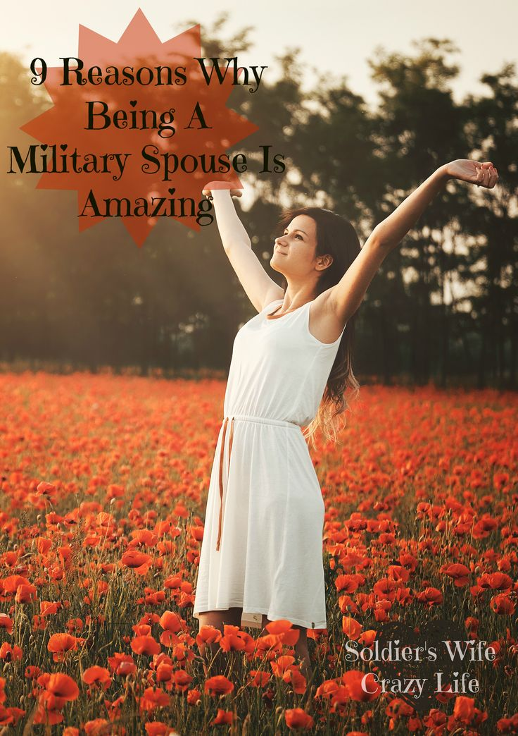 Military Spouse Interview: Being A 'Veteran Military Wife'