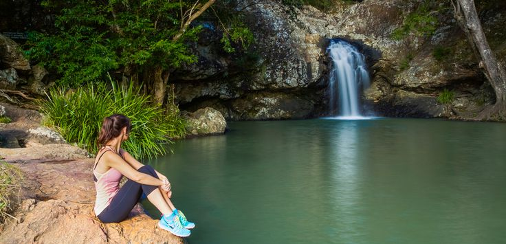 9 Secret Swimming Holes to Escape Brisbane