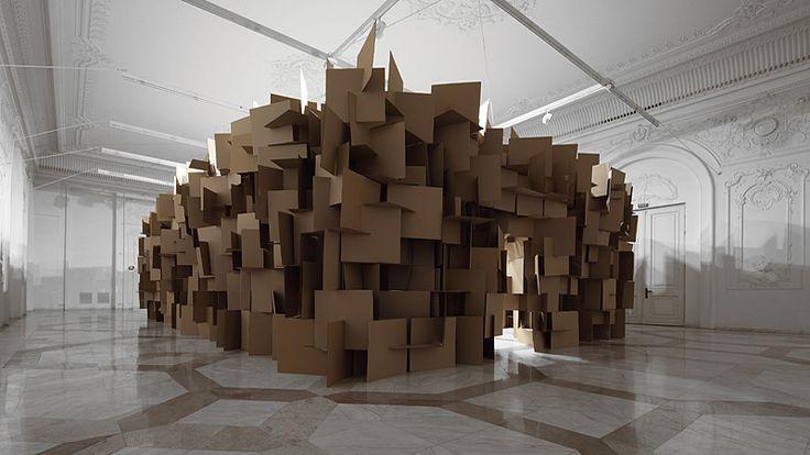 Zimoun_zweifel_cardboard-blog-museo-arte-carton