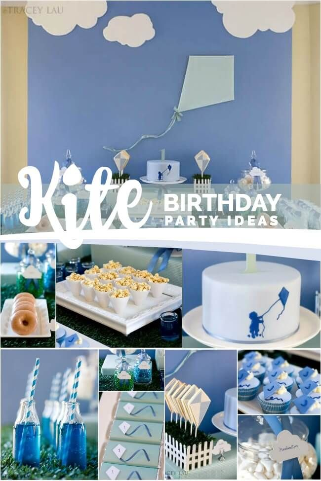 2035 best 1st Birthday Party Ideas from Karas Party Ideas images