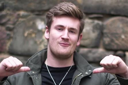 McDonald's is this month unveiling a YouTube channel targeted at UK audiences in an attempt to drive more engagement with 16- to 24-year-olds. McDonald's has hired Oli White and Gabriella Lindley, YouTube video bloggers with 800,000 subscribers between them, to present and contribute content to the channel.