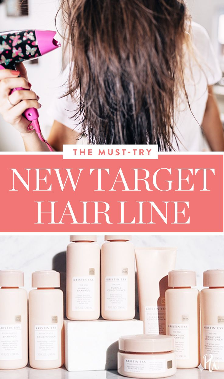 Organic Hair Dye Target