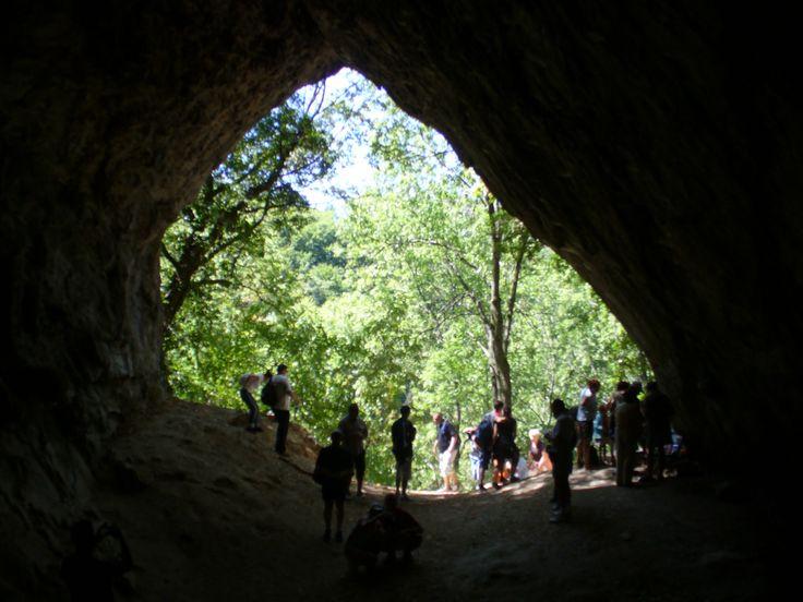 Szilvásvárad Istállós-kő