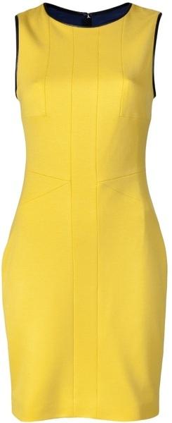 JASON WU Jersey Dress - Lyst