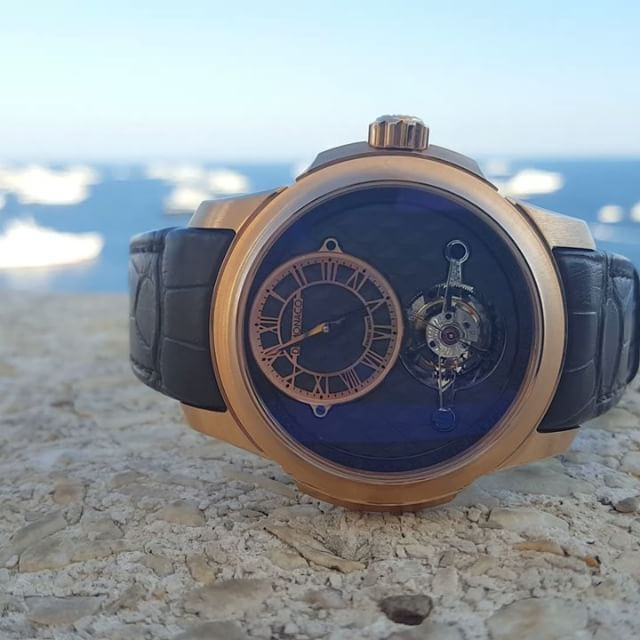 Welcome to @monacoyachtshow 2016, Ateliers deMonaco is delighted to take part of this world exclusive leading event in yachting. From September 28th to October 1st, 2016, visit us and discover our timepieces at the @Stardust Monte-Carlo's boutique, Pavillon des Boulingrins, 98000 Principauté de Monaco. #ateliersdemonaco #monacoyachtshow #montecarlo #sunset #sea #boats #travel #MYS #MYS2016 luxurylife #yacht #oculus1297 #prestige #glamorozs #luxurylifestyle #france #yachtclub #millionaire…