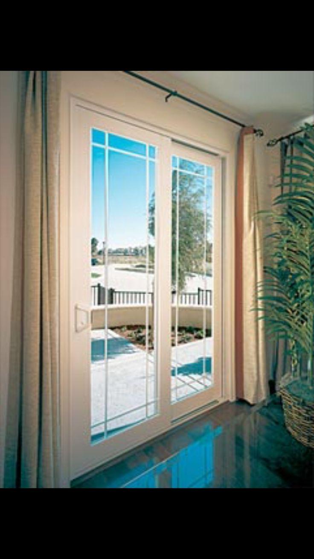 Schiebetüren, Glastüren, Französische Türen, Toskana, Schmuckstück