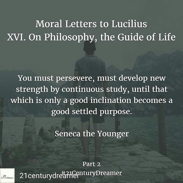 @Regrann from @21centurydreamer -  Moral Letters to Lucilius by Seneca the Younger . XVI. On Philosophy  the Guide of Life . . . #study #Seneca #stoicism #marcusaurelius #dailyquote ##Epicurus #Stoic #life #business #entrepreneur #tech #qotd #quote #quotes #quoteoftheday #wordstoliveby #book #writing #reading #books #knowledge #wisdom #goals #hustle #grind #work #workout #hardwork #hardworkpaysoff #motivation