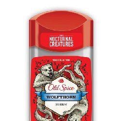 Procter & Gamble, Old Spice, Wolfthorn, Antyperspirant w sztyfcie