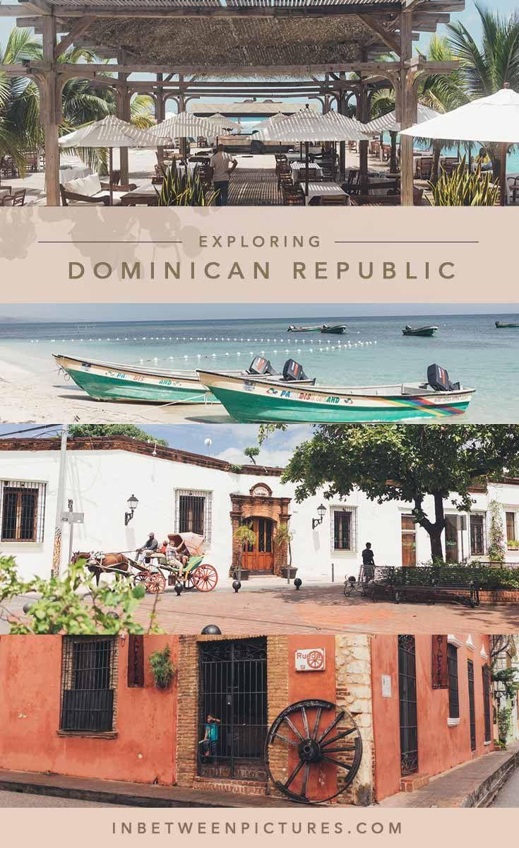 Explore Dominican Republic Itinerary - Santo Doming Puerto Plata Sosua