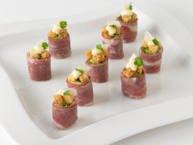 Best 25 fun canapes ideas on pinterest mini sandwich for Canape party ideas