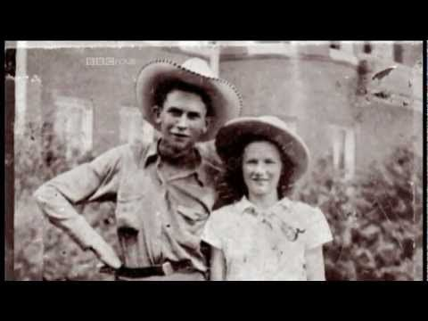 Lots of rare footage in this fantastic film about the life of Hank Williams. Worth watching just for the duets between Hank and Kate Smith and Hank and Anita Carter., although not available for German listeners. Check out my channel. Over 100 clips and music documentaries so far and more to come!