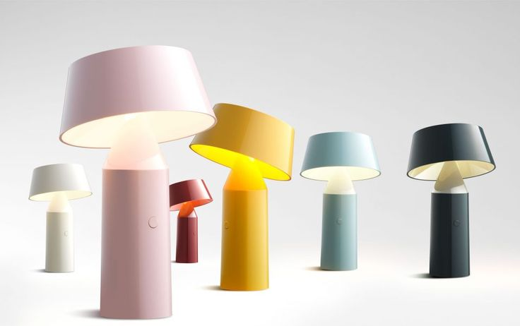 Bicoca lamp - Marset