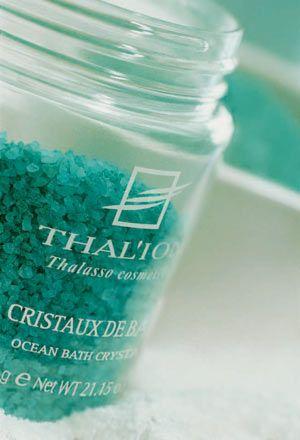 Thal'ion Cosmetic // Kristály Szépségszalon http://www.kristalyszepseg.info/