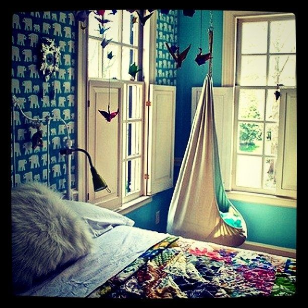 tomboy+bedroom+ideas | for a sweet tomboy. my daughter's room.