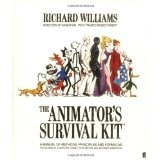 The Animator's Survival Kit (Paperback)By Richard Williams
