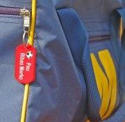 Etiquetas para bolsas http://www.stikets.com/etiquetas/etiquetas-equipaje-tags/tags-pequenas.html