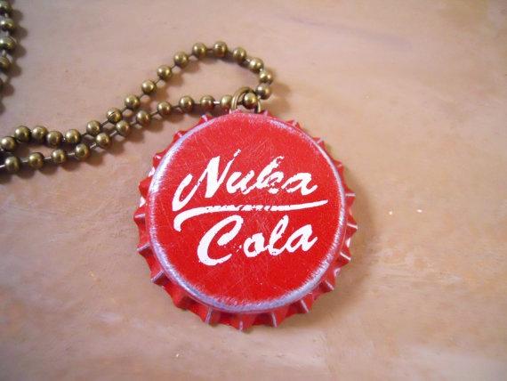 17 best ideas about nuka cola bottle on nuka