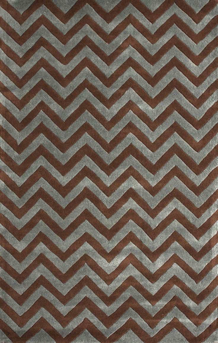 best simply chevron images on pinterest  rugs usa  - nuloom magnifique chevron brown rug  olnnil  area rugs