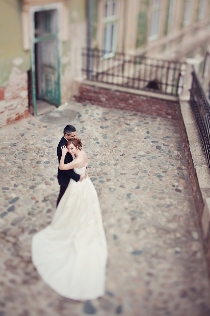After the wedding session in Sibiu.  http://www.be-light.ro/blog/gabriela-marius-after-the-wedding-session-sibiu/