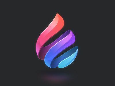 Webrebuild_logo  #logo #design #inspiration