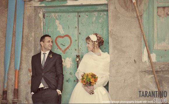 Matrimonio Maiori