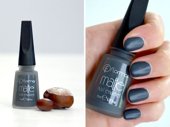 3 nagellakjes voor de herfst