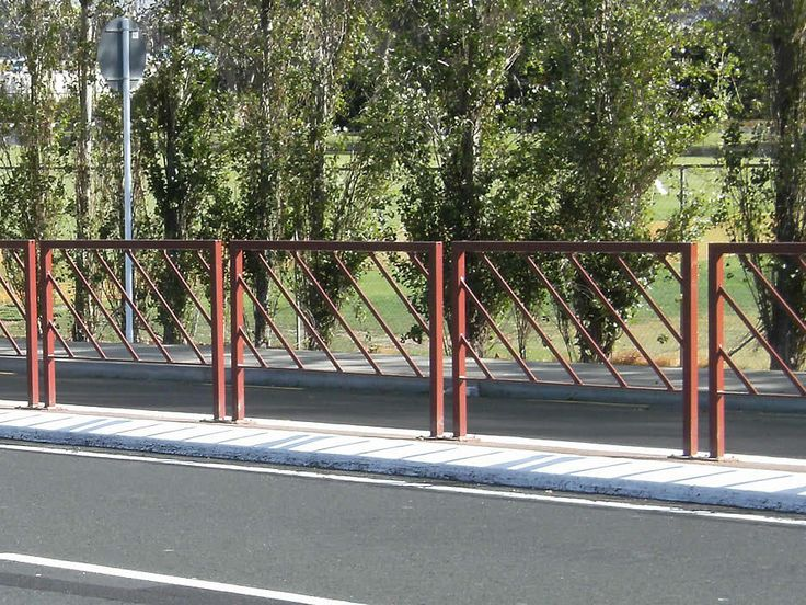 Get Gates & Fence It - Road Barrier