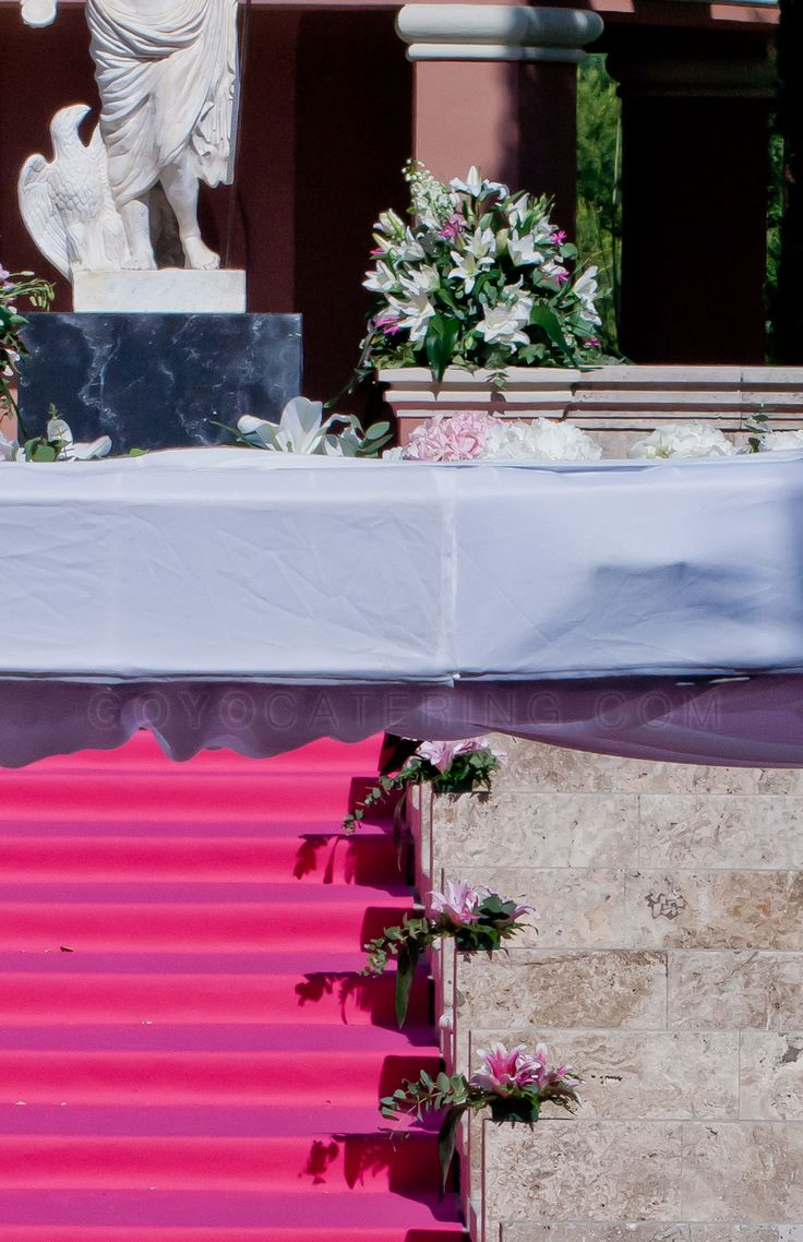 26 best boda kosher en marbella kosher wedding in - Decoracion marbella ...