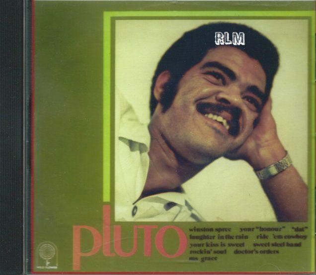 Reggae Land Muzik Store - Pluto Shervington : Pluto CD, $13.98 (http://www.reggaelandmuzik.com/pluto-shervington-pluto-cd/)