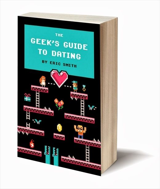 18 best gift guide 2013 lets hear it for the boys images on for brother bear the geeks guide to dating book by eric smith php 598 negle Choice Image