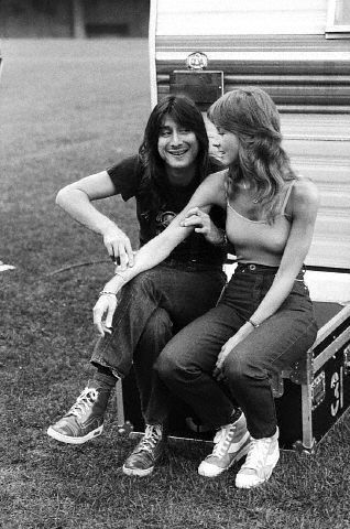 Steve Perry & Sherrie Swafford | 80's Clipped out ...