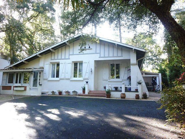 Maison à vendre à Hossegor - proche Lac - 3 chambres + T2 indépendant