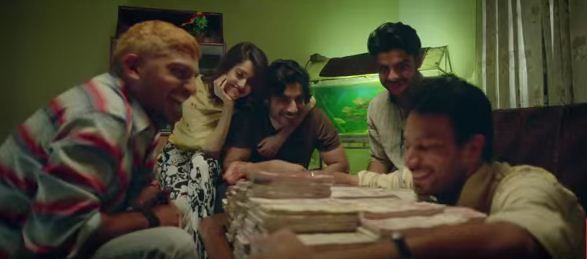 Meeruthiya Gangsters 2015 Full Hindi Movie HD Free Download
